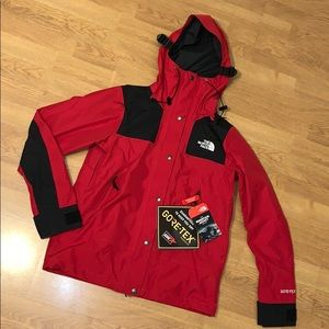 NWT The North Face 1990 Mountain Jacket Gore-Tex